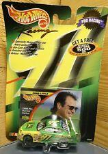 Chad Little #97 Hot Wheels Pro Racing Taurus 1999 Diecast 1:64 - Swanky Barn