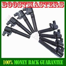 02-05 Ford Thunderbird 00-06 Lincoln LS 02-03 Jaguar S-Type Ignition Coil 8 pic