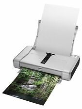 Canon Pixma IP100 A4 Portable Colour InkJet Printer IP-100 IP 100 JM *NOT IP90 *