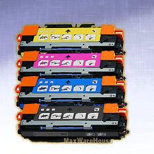 1 Set Compatible Toner Cartridge 3700 for HP 3700N Printer