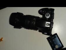 Nikon d5100 + Nikon 18-70 1:3,5-4,5 G ED DX