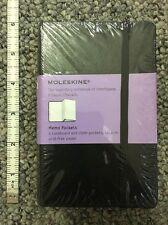 Moleskine - Memo Pockets