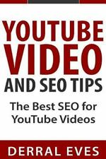 YouTube Video and SEO Tips : The Best SEO for YouTube Videos by YouTube Seo,...