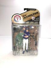 Josh Hamilton #32 Series 25 McFarlane's SportsPicks MLB Texas Rangers NIB