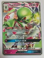 Gardevoir Gx World Champion ULTRA RARE 93/147 SM Burning Shadow Pokemon NM Promo
