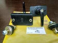 JCB SPARE PARTS - CATCH WINDOW LOCK BACK, 2 PCS. (PART NO. 331/31071)