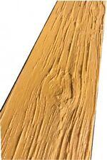 Weatherwood Concrete Stamp Step Insert - 8 inch