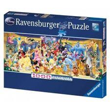 Puzzles et casse-tête en carton avec film et télé, nombre de pièces 1000 - 1999 pièces