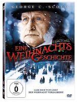 Charles Dickenïs Weihnachtsgeschichte - Fox 432008 - (DVD Video / Fantasy)