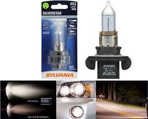 Sylvania Silverstar 9008 H13 65/55W One Bulb Head Light High Low Beam Upgrade OE