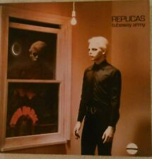 REPLICAS tubeway army Gary Numan MINT LP reduced for quick sale