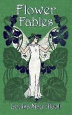 Flower Fables by Louisa May Alcott (Paperback, 2015)