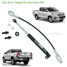 Back Tail Gate Slow Down Shock Support Strut For Toyota Hilux Revo SR5 2016 17