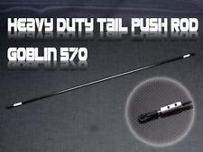 HeliOption SAB Goblin 570 Heavy Duty Tail Push Rod HPSAB57001