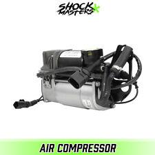 2007-2014 Audi Q7 4L Air Suspension Air Compressor Pump