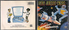 CD -    NEW JERSEY KINGS - STRATOSPHERE BREAKDOWN    ( 22 - 25 )