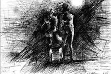 COCHIUS Loft, Bauhaus, Expressionismus, Design, Kunst, signiert, limitiert