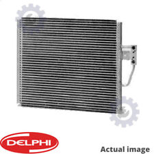 NEW A/C AIR CONDENSER RADIATOR NEW OE REPLACEMENT FOR BMW 5 E39 M62 B44 M54 B22