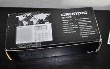 Grundig YB 300PE Am/Fm 13 Band SW Shortwave Radio. YachtBoy. Works/Looks GREAT