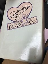 Annette Funicello Collectible Bear Co.