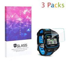 Tempered Glass Screen Protector 9H Hardness For Garmin Forerunner 920XT (3pcs)