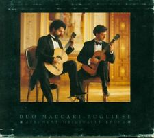 Duo Maccari-Pugliese - Johann Kaspar Complete Works Slip Case Cd Eccellente