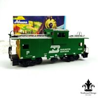 Athearn Trains W/V Caboose BN_#5361 Freight Car Model_ *NEW*