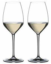 Riedel Vinum Extreme Riesling / Sauvignon Blanc 2 Piece White Wine Glass Set NEW
