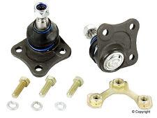 For VW Beetle Golf Jetta 1.8L 1.9L 2.0L 2.8L LFT RT Front Lower Ball Joint NEW