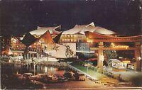 Miami Beach, FLORIDA - Castaways Hotel - ARCHITECTURE