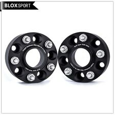 2x50mm 5x114.3 hubcentric wheel spacers fit Mazda 3 5 6 CX3 CX5 CX7 MX5 MX6 RX7