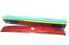 PEUGEOT 205 Tatouage DECORATIVA GTI CTI Reflective Tailgate heckblende 9409622200