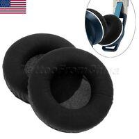 Leatherette Replacement Ear Pad Cushion For Sennheiser Urbanite XL Headphones