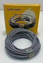 Marklin 7100 33' Gray Single Conductor Wire