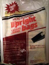 (49) KENMORE U 50688 50690 MIELE TYPE Z PANASONIC U2 VACUUM CLEANER BAGS GENUINE