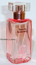 New Victoria's Secret LOVE IS HEAVENLY Body Mist 2.5 fl oz