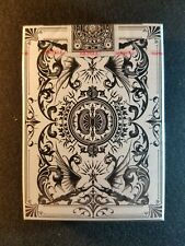 2 decks of Theory 11 Archangels Playing Cards, Bicycle, USPCC,  poker size.