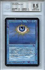 MTG Alpha Thoughtlace BGS 8.5 NM-MT+ Magic WOTC Card 8179