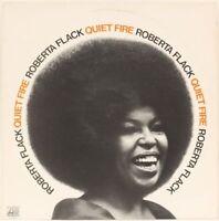 *NEW* CD Album Roberta Flack - Quiet Fire (Mini LP Style Card Case)