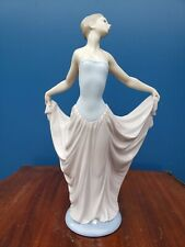 Lladro Ballerina Special Day # 5050 New In Box