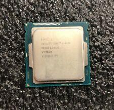 Intel Core i5 4590 Socket LGA 1150 3.3GHz CPU Processor