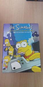 Simpsons Staffel 7 Season seven DVD (21/45)