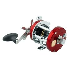 Abu Garcia New Ambassadeur 7000C Compact Multiplier Baitcast Fishing Reel