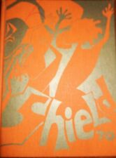 NICOLET HIGH SCHOOL YEARBOOK, THE SHIELD 1970