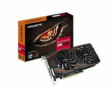 GIGABYTE AMD Radeon RX 570 GV-RX570GAMING-4GD 4GB Graphics Video Card (PULLED)