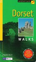 Pathfinder Guide Dorset Walks by Crimson Publishing BRAND NEW BOOK (P/B 2008)