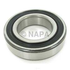 Drive Shaft Center Support Bearing-AWD NAPA/BEARINGS-BRG 60062RSJ