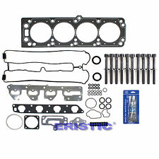 04-08 2.0L Suzuki Reno Forenza Chevy Optra Head Gasket Bolts Silicone Kit A20DMS