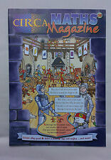 Maths Magazine CIRCA No 20 (New Back Issue) for 9-12 year olds