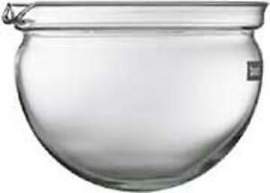 Bodum 01-1915-10-302 Ersatzglas für Teebereiter